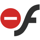 Flash Blocker Strict - LOGO